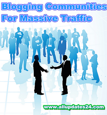 Blogging Communities