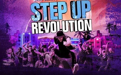 Step Up 4 Online