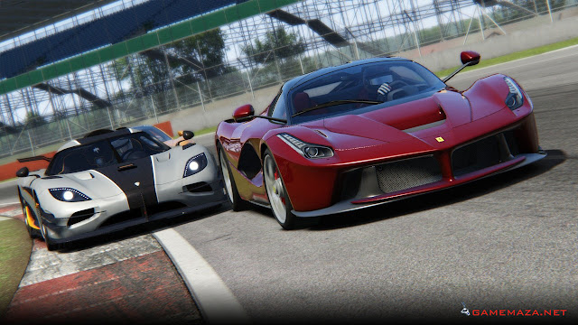 Assetto Corsa Gameplay Screenshot 2