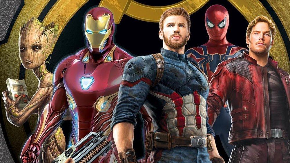 """Beberapa Bocoran Besar Film """"Avengers: Infinity War"""" Terbaru + Trailer"""
