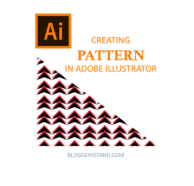 How To Create Pattern In Adobe Illustrator
