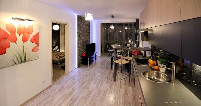 Apartemen Dijual Di Depok Untuk Bisnis Investasi