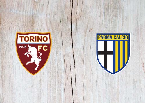 Torino vs Parma -Highlights 20 June 2020