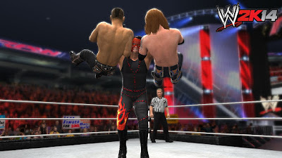 Download WWE 2K14 Game Setup
