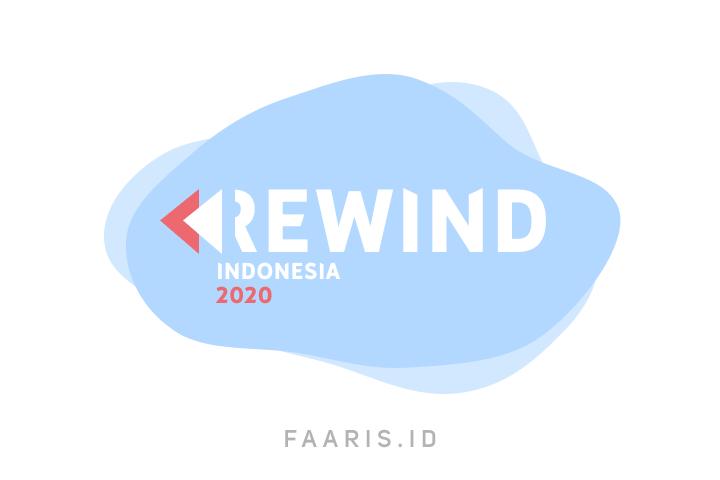 Youtube Rewind Indonesia 2020