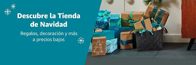 Bajada de precio en Amazon de 11 productos