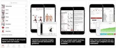 تطبيق-Full-Fitness