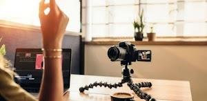 Contoh Kalimat atau Kata Pembuka Untuk Membuat Video Vlog di Youtube