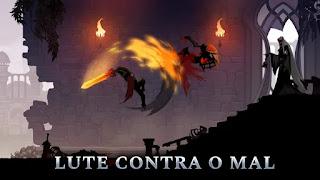Baixar Aqui Shadow Knight: Aventura Mortal RPG