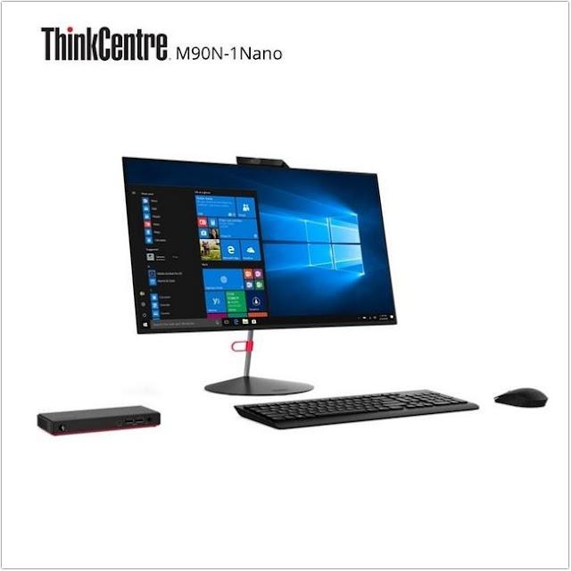 PC ThinkCentre M90n-1 Nano