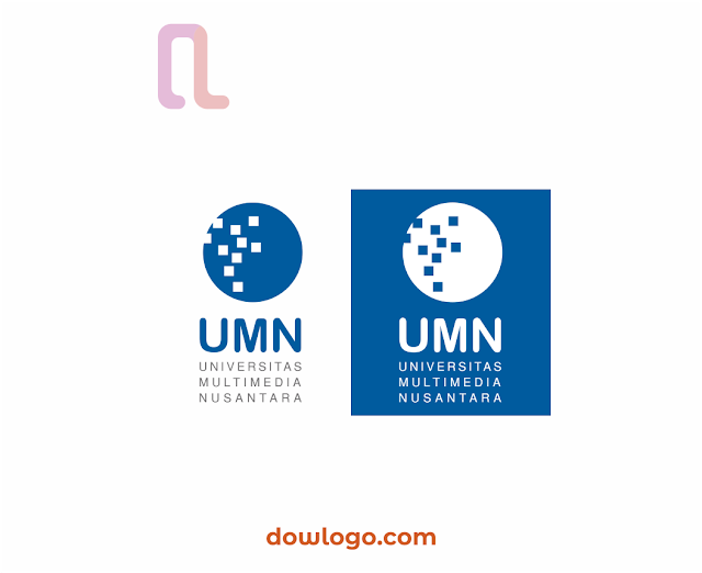 Logo UMN Vector Format CDR, PNG