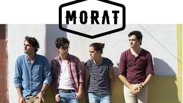 Morat, czyli oryginalne brzmienia z Kolumbii