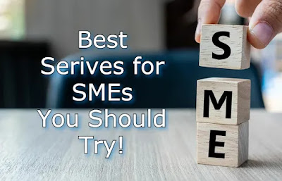 Services for SMEs