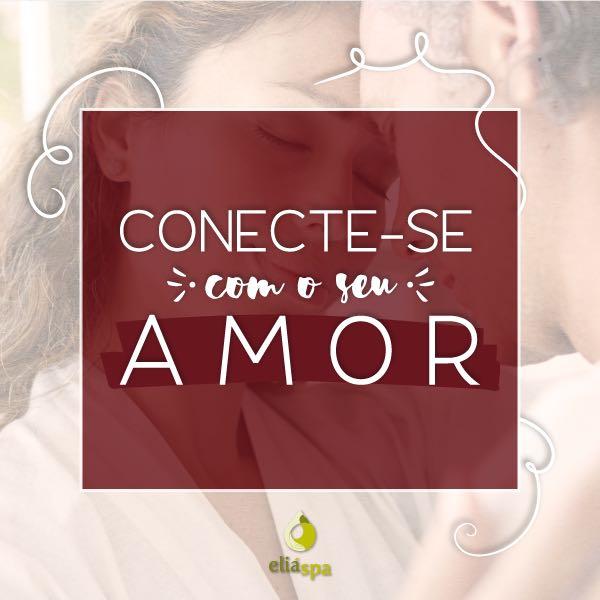 """Eliá Spa lança campanha para o  Dia dos Namorados """"Conecte-se com o Seu Amor"""""""