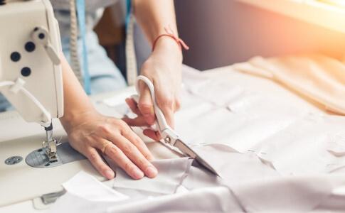 costureira pinhais