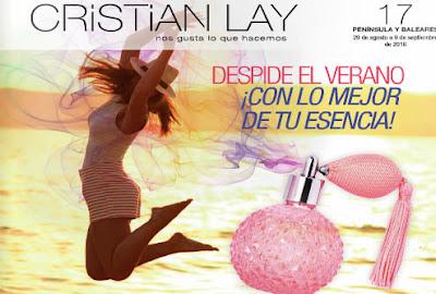 Catalogo Cristian lay campaña 14 2017