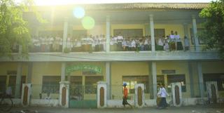 Pondok Pesantren Salafi Buntet Cirebon