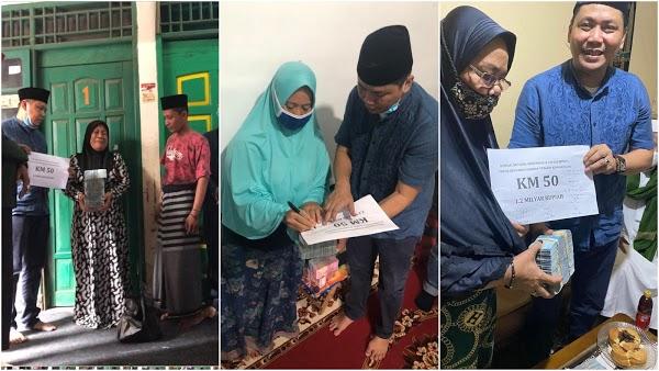 Rekening Pengumpul Donasi untuk 6 Laskar FPI yang Tewas Diblokir