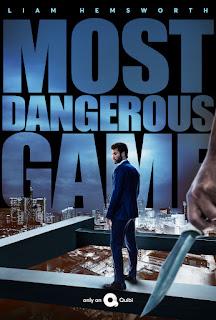 Download Most Dangerous Game (2020) Dual Audio Hindi Full Movie 720p 1.2GB HDRip