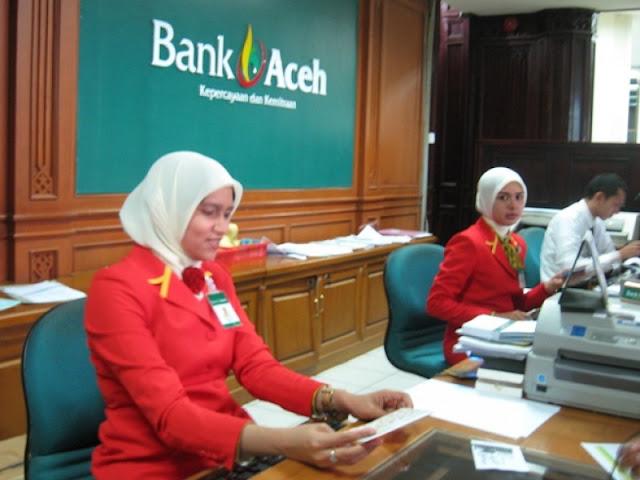 Bank Aceh Tambah 2 Kantor Kas di Aceh Tengah