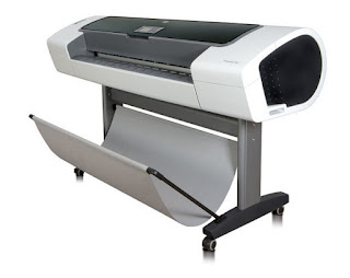 HP DesignJet T1100ps Driver Download