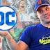 Geoff Johns anuncia nova série da DC!