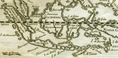 kepulauan indonesia jaman dulu