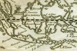 Sejarah Panjang Nama INDONESIA