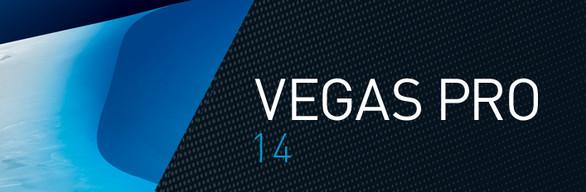 Sony Vegas Pro 14 screenshot 1