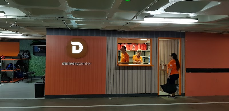Delivery Center recebe aporte de shoppings para acelerar expansão