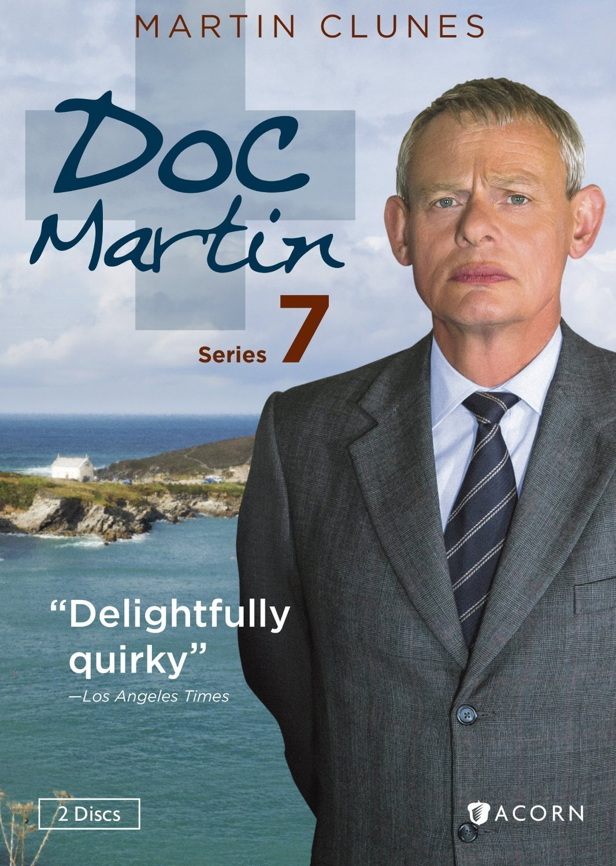 Martin Serie