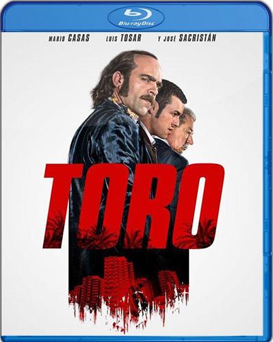 Toro [2016] [BD25] [Español]