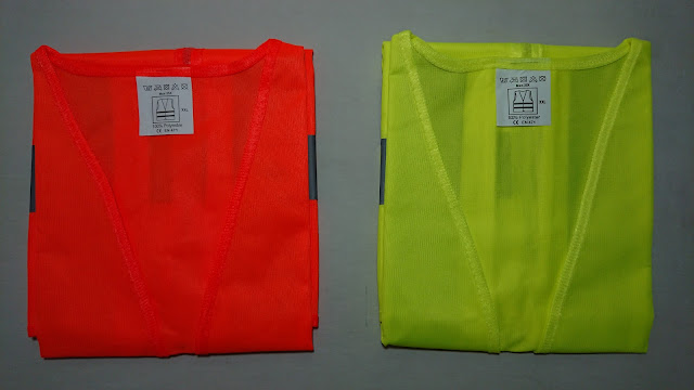 High Quality Safety Vest in Pakistan