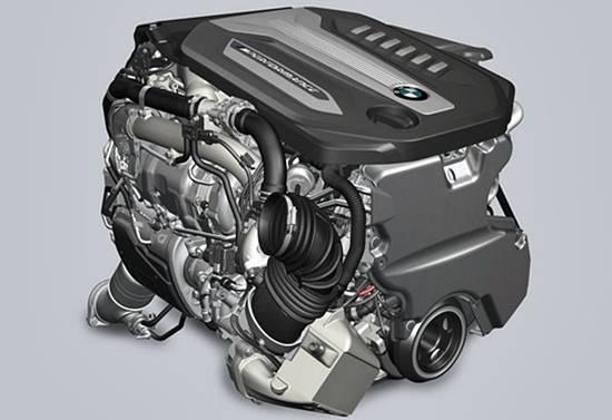 2017 BMW 750d xDrive Diesel Review