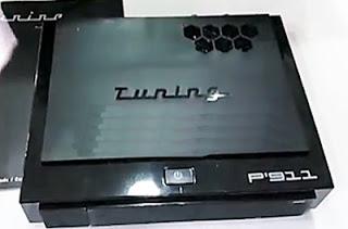 TUNING P911