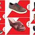 Bata 在2月份 有 Red Hot Sale Up to 50% 优惠折扣!
