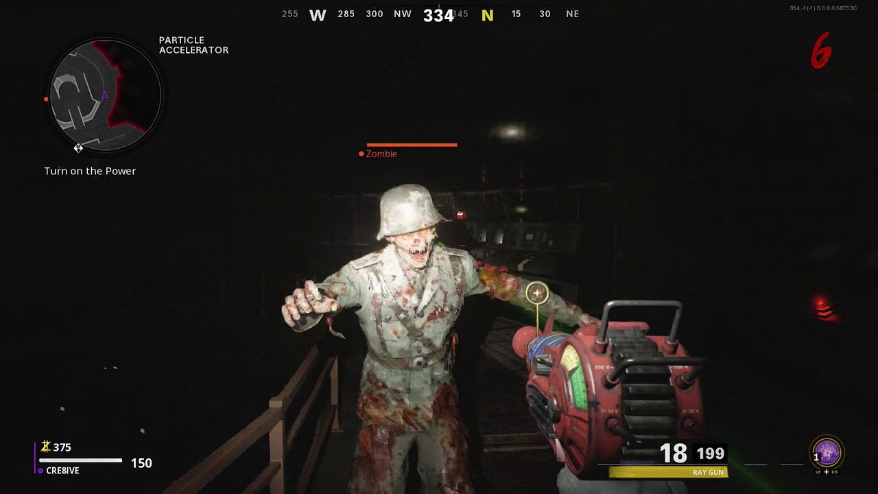 Call of Duty: Black Ops Cold War: How to get free Ray Gun in Zombies and make the craziest Easter egg