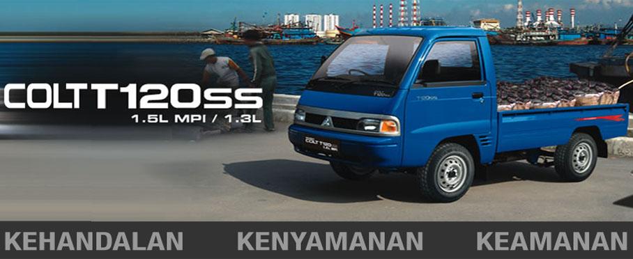 Mitsubishi Mitra Bisnis Anda...!!!: Mitsubishi COLT T120ss