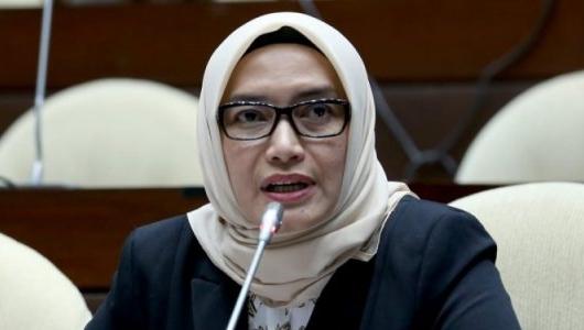 KPU: Caleg DPR Gerindra Terbanyak Belum Setor LHKPN