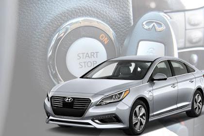 Hyundai Key Replacement 24HR