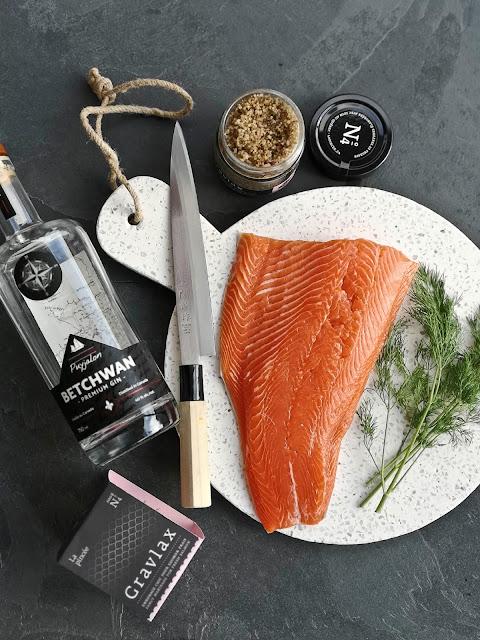 gravalax,saumon,gin-betchwan,distillerie-puyjalon,madame-gin,la-pincee