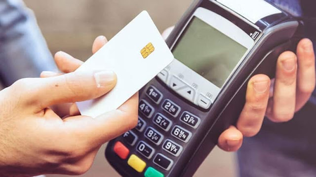 All Grocery stores in Saudi Arabia must provide E-Payment methods - Saudi-Expatriates.com