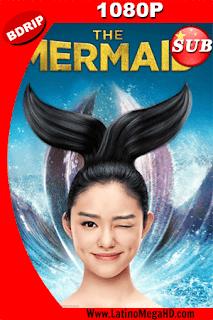 La Sirena (2016) Subtitulado HD BDRIP 1080P - 2016