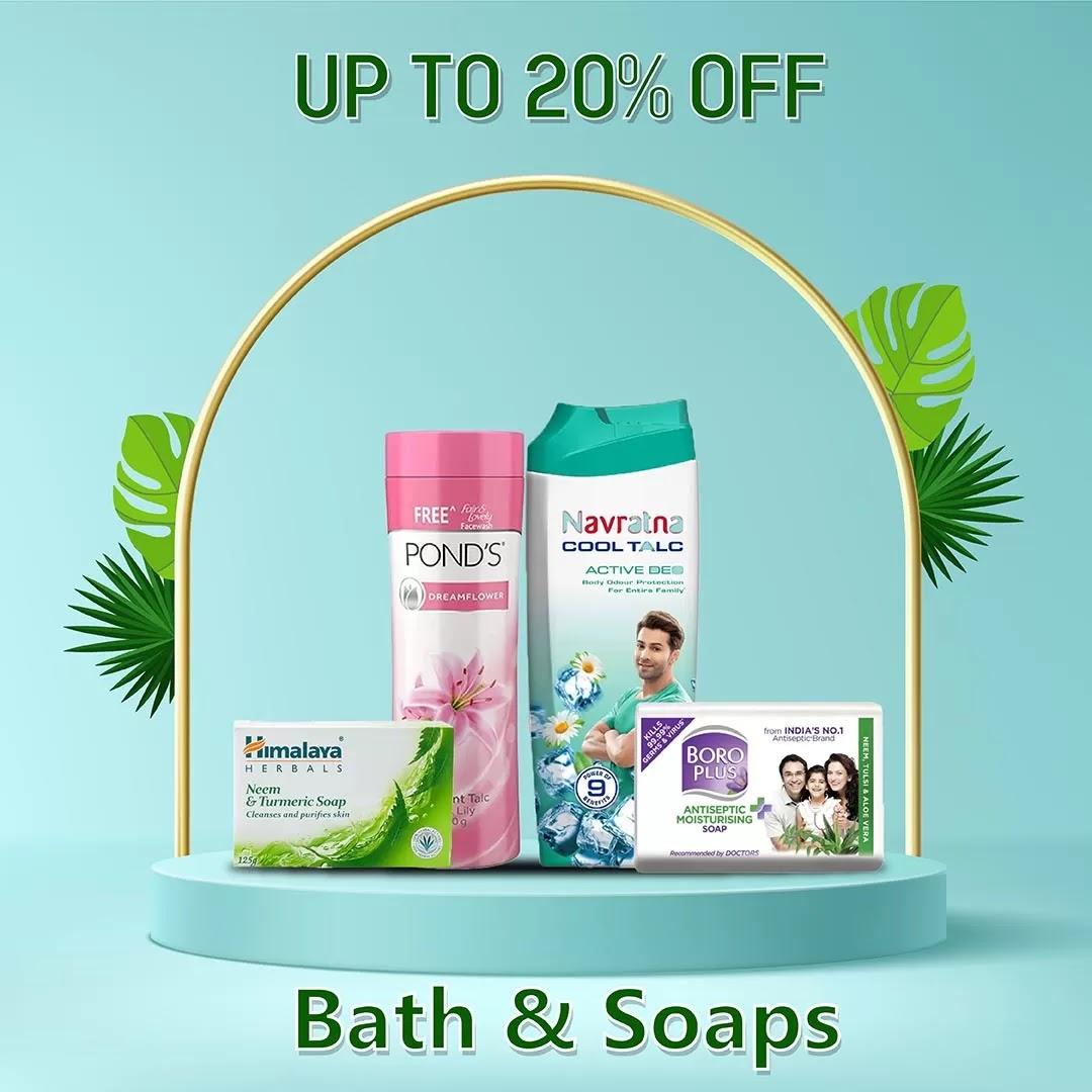 Bath Soaps 28