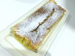 japon pamuk keki sünger kek