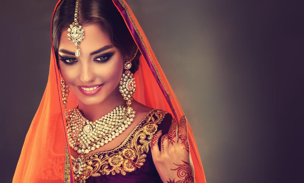 Stunning Indian Bridal Looks
