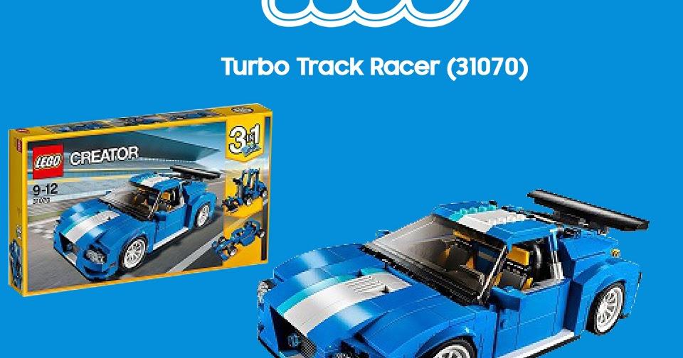 Online Shopping In Dubai Buy Lego Turbo Track Racer Online At