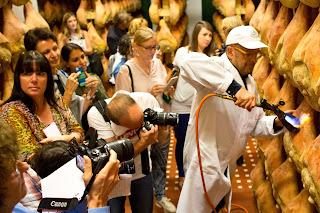 Festival del Prosciutto dall'1 al 10 settembre  Langhirano e Parma 2