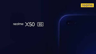 Realme X50 cost in India, Full Specs and Features Realme X50 cost in India, Full Specs and Features
