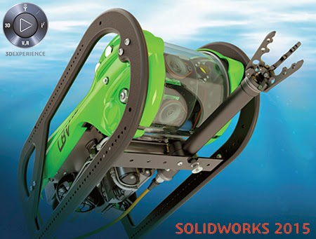 SolidWorks 2015 SP1 Full Integrated (x64) Free Software